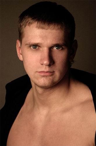 Филипп Азаров актер