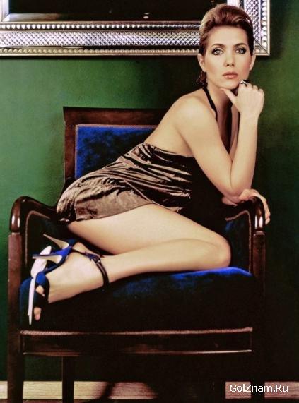Эротическое фото актрисы кати климовой