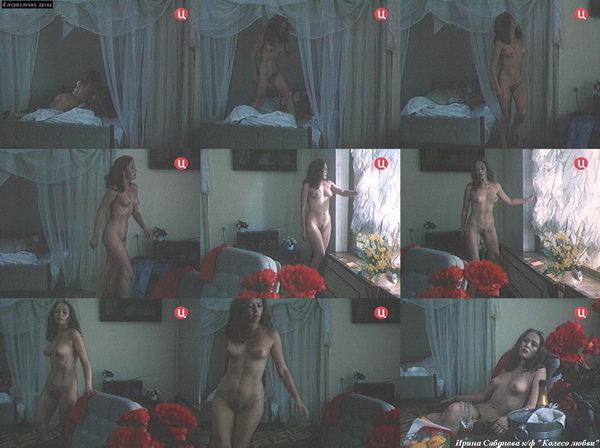 Голые русские актрисы на экране смотреть видео