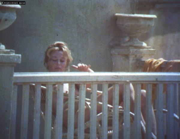 фото маргарита терехова голая