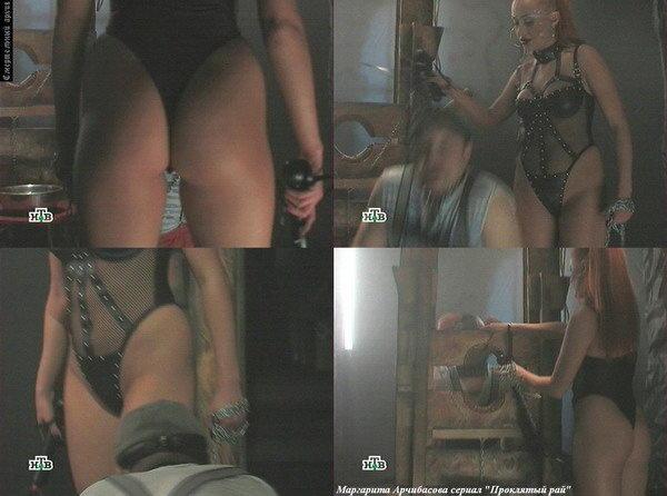 Маргарита терехова фото голая