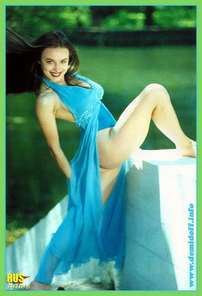 грановская фото в молодости порно