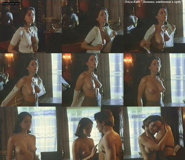 Актрисы советского кино эротические фото