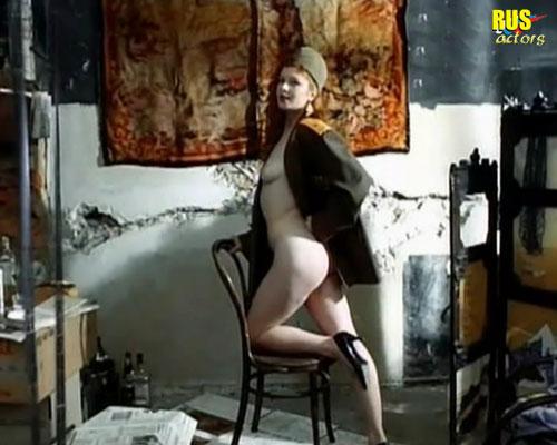 порно веры евгеньевны борановой