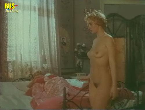 Ольга полякова голая фото