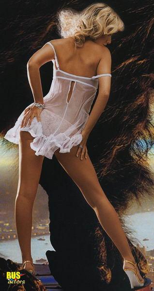 эротические фотографий ксении собчак
