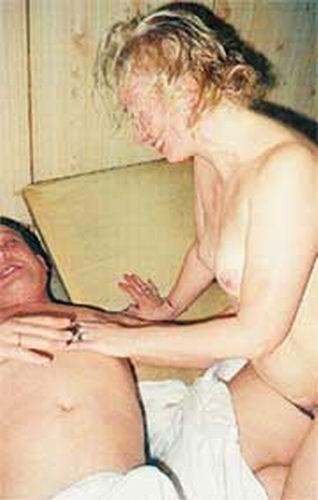 Фото голой татьяны васильевой