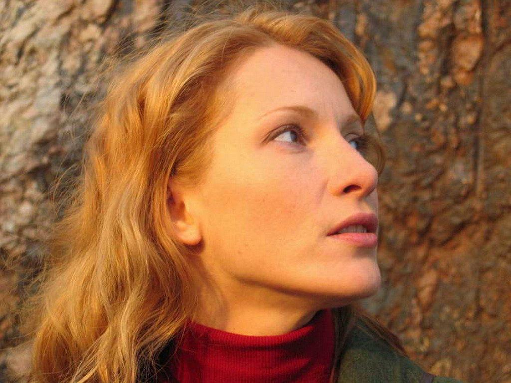 Нана кикнадзе актриса